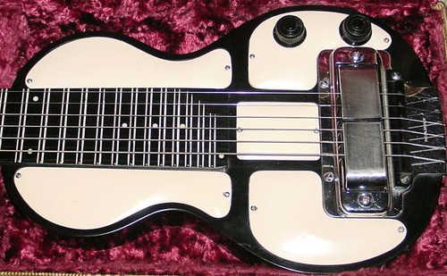 Guitar steel guitar tablature : Getting Started Playing Lap Steel Guitar